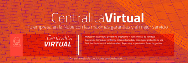 INNOVACLOUD CENTRALITA VIRTUAL