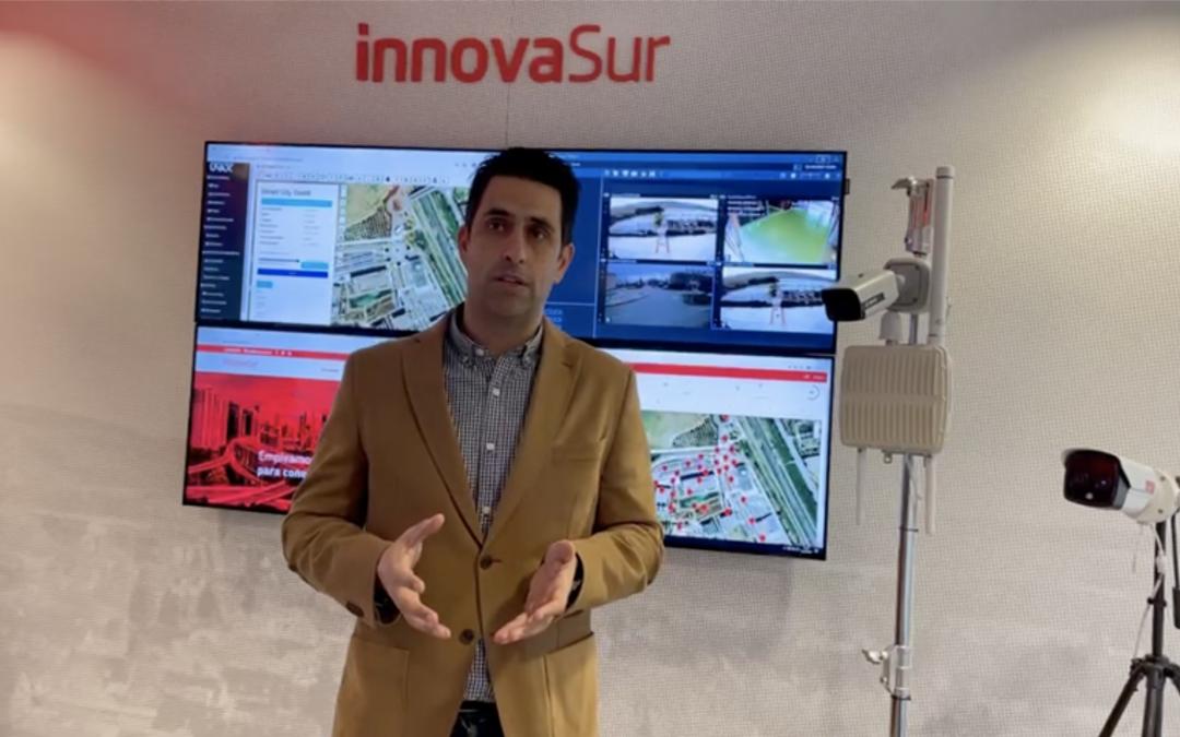 InnovaExperiencias, una ventana abierta a los retos de InnovaSur