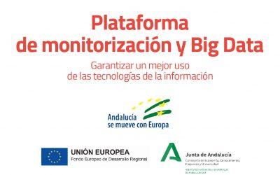 Plataforma de Monitorización y Big Data