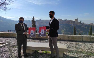 El Ayuntamiento de Granada confía a InnovaSur la instalación de 73 puntos WiFi de acceso gratuito con el objetivo de convertir la capital en una ciudad turística inteligente y conectada